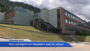 Mother outraged after daughter waitlisted for Grade 9